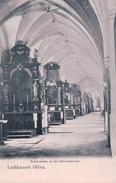 Pologne, Luftkurort Oliva, Klosterkirche (362) - Poland