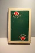 CARTES A JOUER -- STELLA  ARTOIS  - Brasseries - ARTOIS - LOUVAIN     -- ( Pas De Reflet Sur L'original ) - 32 Cards