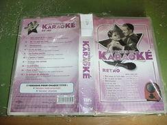 """Rare Film : """" Les Tubes Du Karaoké Rétro """" - Concert Et Musique"""
