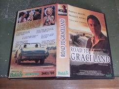 """Rare Film : """" Road To Graceland """" - Comedy"""