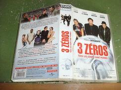 """Rare Film : """" 3 Zéros """" - Comedy"""