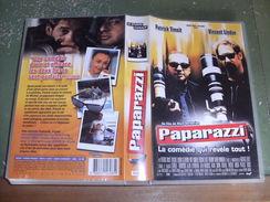 "Rare Film : "" Paparazzi "" - Comedy"