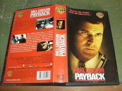 """Rare Film : """" Payback """" - Krimis & Thriller"""