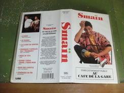"Rare Film : "" Smaïn Au Café De La Gare "" - Comedy"