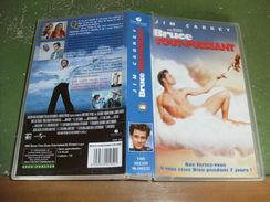 "Rare Film : "" Bruce Tout Puissant "" - Comedy"
