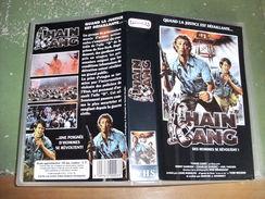 "Rare Film : "" Chain Gang "" - Action, Aventure"