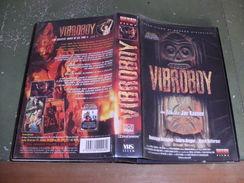 """Rare Film : """" Vibroboy """" - Comedy"""