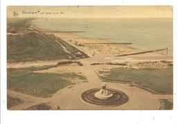 Wenduine Wenduyne Les Dunes Et La Mer - Wenduine