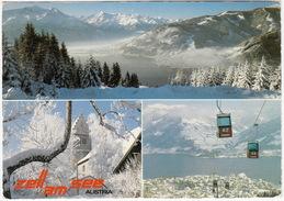 Zell Am See - Zeller Bergbahn  - Austria - Zell Am See
