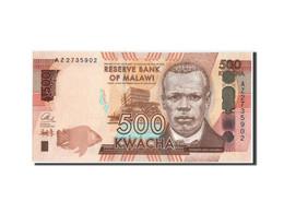 Malawi, 500 Kwacha, 2014, KM:New, NEUF - Malawi