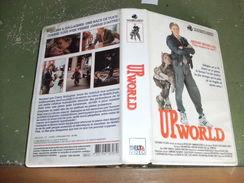 """Rare Film : """" Upworld """" - Comedy"""