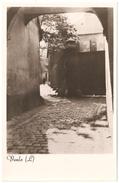 Venlo - Oud Venlo (Vloddergats) - Echte Foto - Uitgave Hub. Leufkens - Nieuwstaat - Geanimeerd - Venlo