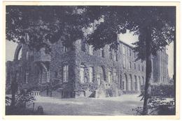 Venlo - Retraitenhuis Manresa - Tuinzijde - Blauwe Druk - Venlo