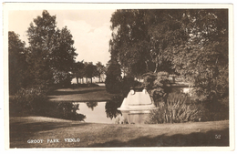 Venlo - Groot Park - 1930 - Venlo