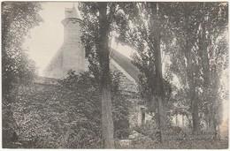 Saint-Ouen-L'Aumone :: L'Abbaye :: La Grange - Saint Ouen L'Aumone