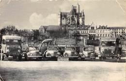 89 - YONNE / Auxerre - Garage MAUDHUY - 9 Rue Etienne Dolet - Défaut - Auxerre