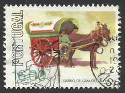 Portugal, 16 E. 1979, Sc # 1438, Used - 1910-... Republic