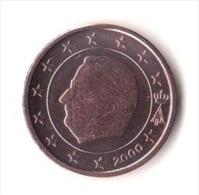 ** 1 CENT BELGIQUE 2000 PIECE NEUVE ** - België