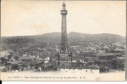 LYON TOUR METALLIQUE - Lyon