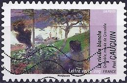 France 2013 - Painting By Paul Gauguin ( Mi 5568 - YT AD 831 ) - France