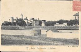LYON FORT LAMOTHE - Lyon