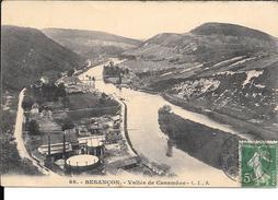 BESANCON - Besancon
