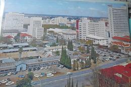 Salisbury Rhodesia - Postcards