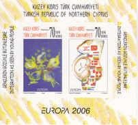 Turquie Administration Chypre Bloc N° 24 Europa 2006 Neuf** - Turquía