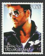 Tajikistan, 5 S. 2000, George Michael, MNH - Tajikistan