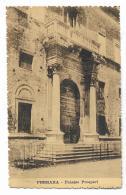 FERRARA PALAZZO PROSPERI 1914 VIAGGIATA FP - Ferrara