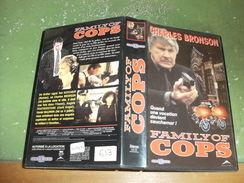 """Rare Film : """" Family Of Cops  """" - Krimis & Thriller"""