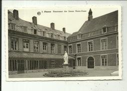 Fleurus Pensionnat Des Soeurs De Notre Dame - Fleurus