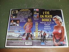 """Rare Film : """" L 'été En Pente Douce  """" - Dramma"""