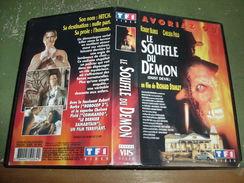 """Rare Film : """" Le Souffle Du Démon  """" - Horror"""