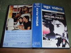 """Rare Film : """" Spécial Police  """" - Crime"""