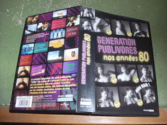 """Rare Film : """" Génération Publivores  """" - Documentaire"""