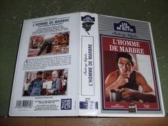 "Rare Film : "" L 'homme De Marbre  "" - Drama"