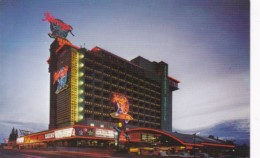 Nevada South Lake Tahoe Harvey's Resort Hotel