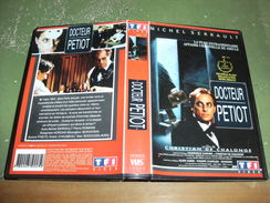 """Rare Film : """" Docteur Petiot  """" - Crime"""