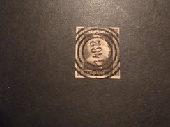 "Preußen Mi. 6  ""1482"" Tarnowitz Gestempelt  S.scan - Prusse"