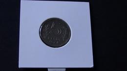 Argentina - 1964 - 5 Pesos - KM 59 - VF - Argentine