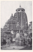 G , Cp , INDE , BHUBANESWAR , Lingaraja Temple - India