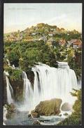 JAJCE Der Waserfall BOSNIE - Bosnie-Herzegovine
