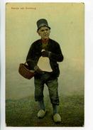 C 19051  -  Pays-Bas  -  Zeeland  -  Keesje Van Domburg - Europe
