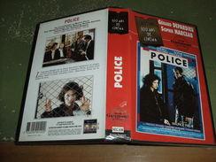 "Rare Film : "" Police "" - Policiers"