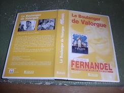 """Rare Film : """" Le Boulanger De Valorgue """" - Comedy"""