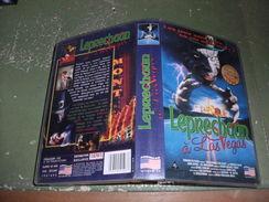 "Rare Film : "" Leprechaun à Las Vegas "" - Horreur"