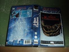 "Rare Film : "" Le Démon D'Halloween "" - Horror"