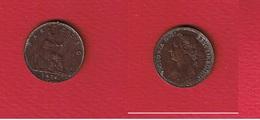 Grande-Bretagne  --  1 Farthing --  1878  --  Km # 753     -- état TTB - B. 1 Farthing