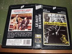 """Rare Film : """" Le Saut De L'ange """" - Crime"""